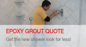 Epoxy Grout Quote